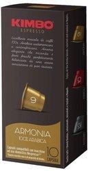 Kapsułki do Nespresso Kimbo Armonia - 10 sztuk