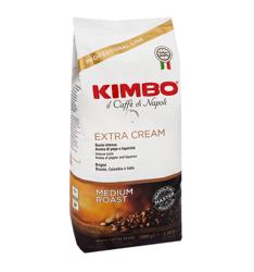Kawa ziarnista Kimbo Extra Cream 1kg