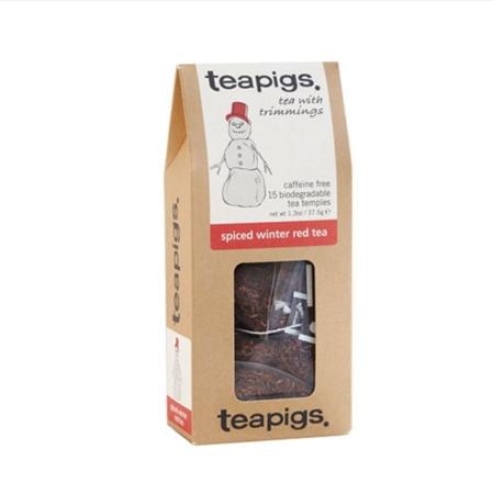 Herbata Teapigs Spiced Winter 15 piramidek