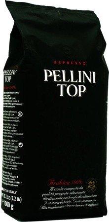 Kawa ziarnista Pellini Top 1kg