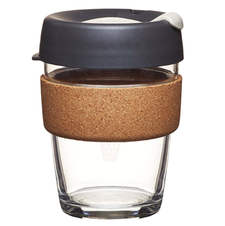 KeepCup Brew Cork Press 340ml
